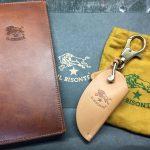 【クリスマス特集】男性が貰って嬉しい財布ブランド -IL BISONTE(イルビゾンテ)-